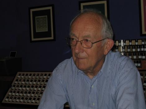 Jean Kerléo