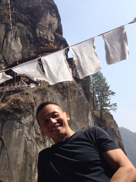 Woon Tai Ho Bhutan
