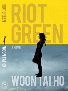 Riot Green Woon Tai Ho