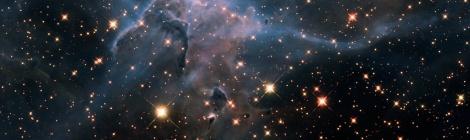 Photo: NASA, ESA, and M. Livio and the Hubble 20th Anniversary Team (STScI)