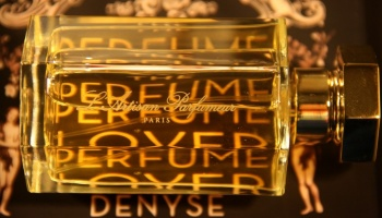 The Perfume Lover By Denyse Beaulieu French Edition The Fragrant Man