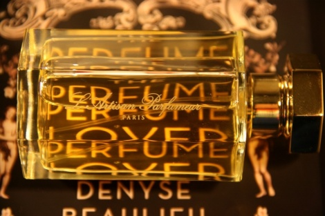 The Perfume Love Seville a l'aube