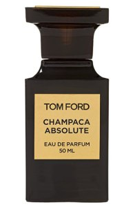 Tom Ford Champaca Absolute Carlos Huber The Fragrant Man