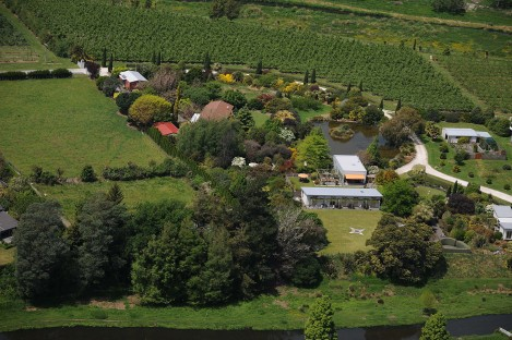 St Andrews Escape Havelock North New Zealand