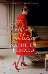 The Perfume Collecto Kathleen Tassaro book review