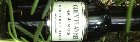 Grey Flannel Geoffrey Beane The