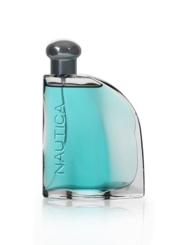 Nautica Carlos Huber The FragrantMan