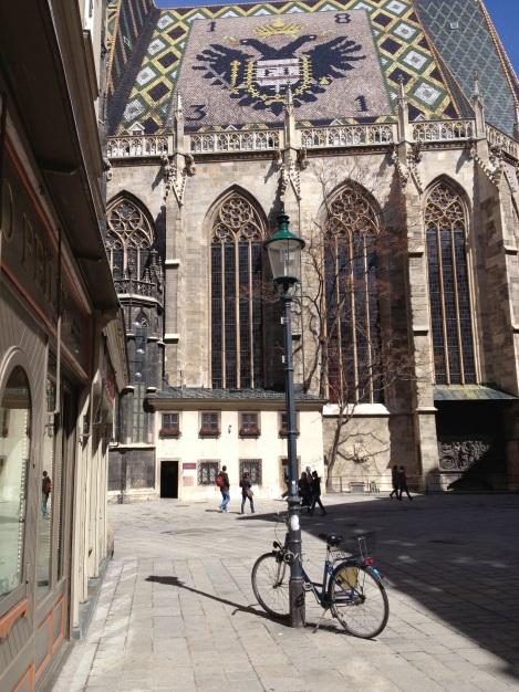 Olfactorias Travels Vienna Wien