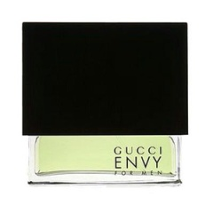 Gucci Envy Carlos Huber The Fragrant Man