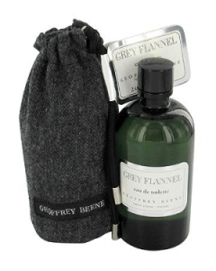 grey flannel the fragrant man
