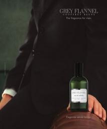 TheFragrantMan.com Grey Flannel Geoffrey Beane