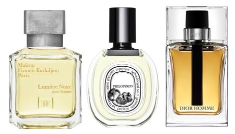 lumiere noire pour homme philosykos dior homme thefragrantman the fragrant man