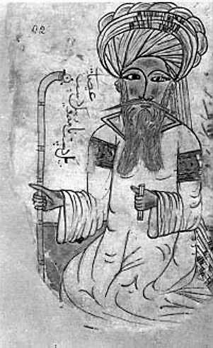Abū ʿAlī al-Ḥusayn ibn ʿAbd Allāh ibn Sīnā  Ibn Sina Avienna