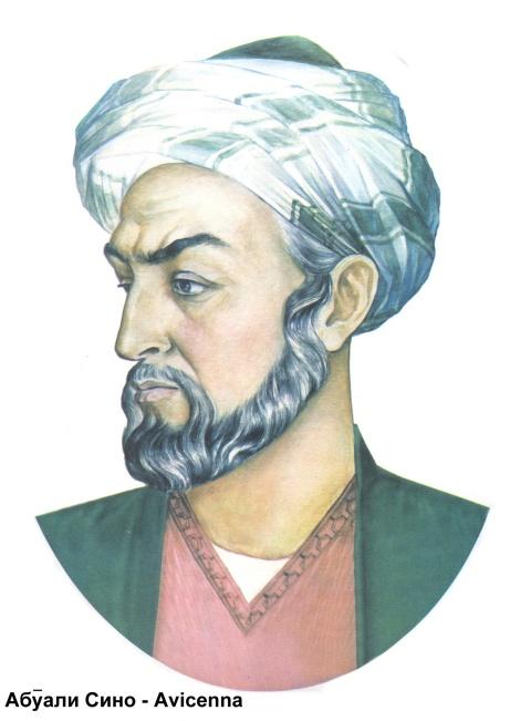 Ibn Sina  Avienna