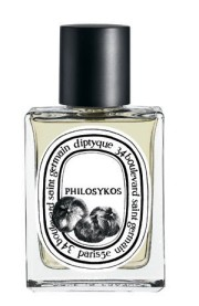 Kathleen Tessaro The Perfume Collector Philosykos Diptyque