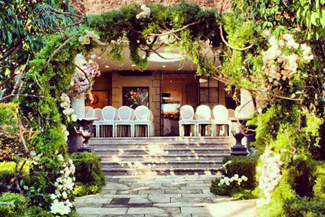 grandiflora sydney saskia the fragrant man thefragrantman archway flowers floral