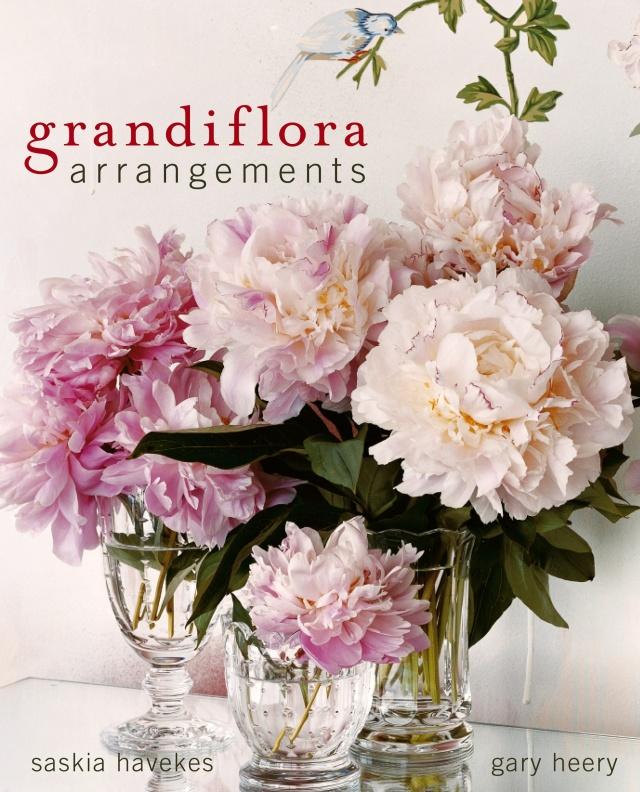 Grandiflora Arrangements cover