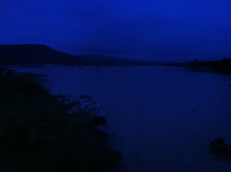 l'Heure Bleue on The Mekong River. Photo: Jordan River