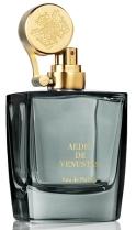 iris nazarena aedes thefragrantman the fragrant man perfume fragrance