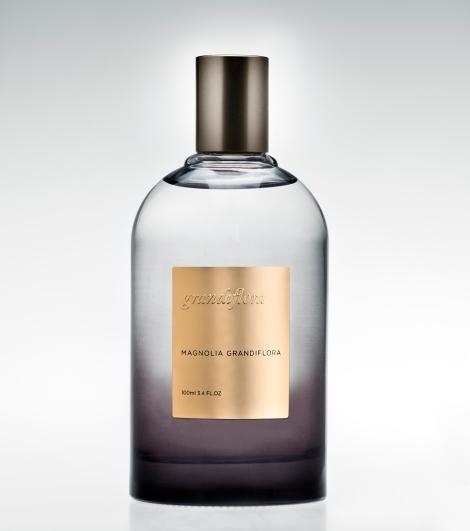 Magnolia Grandiflora Bottle Hero