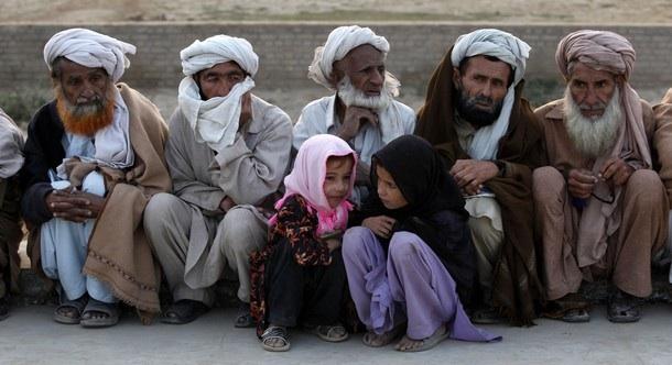 Pushtan People, Afghanistan   via The Pushtan Forum