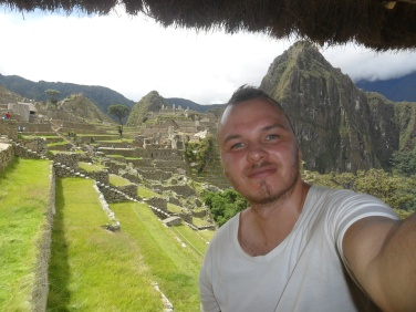 Machu Picchu - I had always dreamt of visiting Peru and in particular Machu Picchu. We also climbed Huayna Picchu which is a bigger mountain next to Machu Picchu and it was probably the most physically challenging thing I had done. A steep vertical climb for almost an hour hugging onto the side of the mountain with a sheer drop if you put a foot wrong.