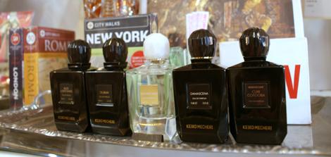keiko thefragrantman the fragrantman