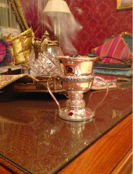 العود Oud Burning Incense