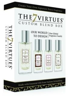 custom blend box the 7 virtues barb stegemann fragrant man thefragrantman