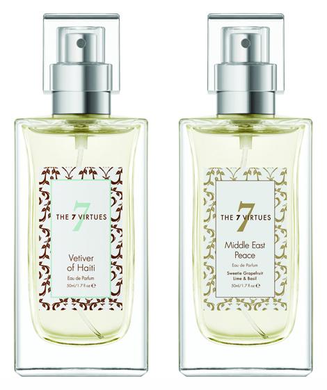 the 7 virtues middle east peace vetiver of haiti custom blend box barb stegemann thefragrantman the fragrant man